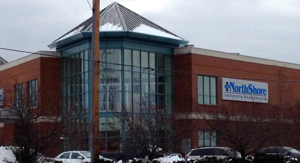 North Shore University Health System, Deerfield