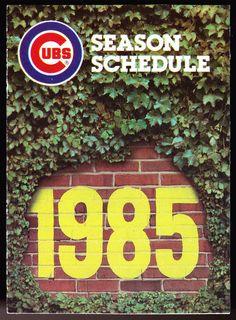 1985_schedule