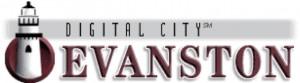 Digital City Evanston logo