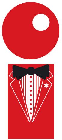 RedEye's 10th anniversary logo